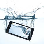 El Sony Xperia ZR pueda grabar vídeo en HD debajo del agua