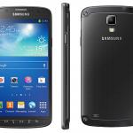 El Samsung Galaxy S 4 Active es oficial y estará disponible en las próximas semanas