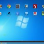 WinLaunch: un lanzador de aplicaciones al estilo iOS para tu escritorio de Windows