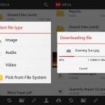 MEGA lanza su aplicación oficial para Android