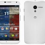 El nuevo teléfono Moto X será presentado el 1 de Agosto