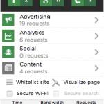 Disconnect Me es una extensión que evita que los anunciantes online hagan seguimiento de tus actividades