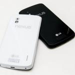 ¿Quieres un buen smartphone por un buen precio? Google ha rebajado 100 dólares al Nexus 4 en Estados Unidos y más rebajas en otros países