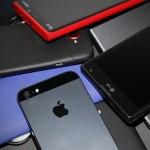 Según IDC: Android está instalado en el 79% de teléfonos inteligentes, iOS de Apple en el 13%.