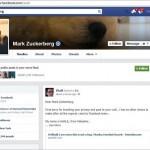 Hombre hackea la cuenta de Facebook de Mark Zuckerberg para demostrar las vulnerabilidades en la seguridad de Facebook