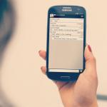 BlackBerry Messenger (BBM) para Android se deja ver en vídeo