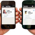 Google adquiere la compañía detrás de la aplicación Bump para iOS por 30 millones de dólares