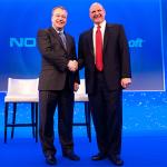 Microsoft compra la división de dispositivos y negocios de Nokia por 7,100 millones de dólares