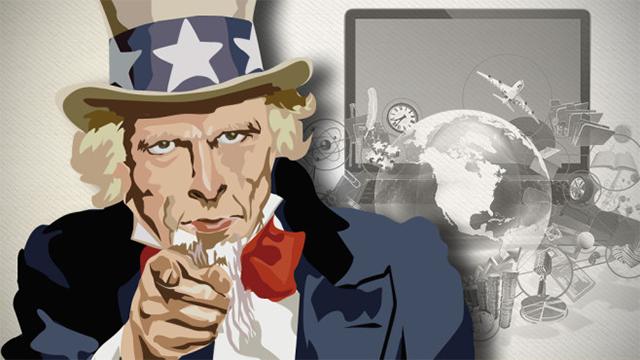 Espionaje gubernamental