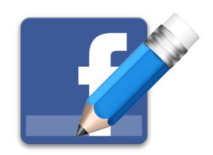 Editar en Facebook