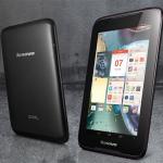 Lenovo lanza tres nuevas tabletas de bajo costo. La más barata cuesta 130 euros.