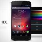 Cómo mejorar la calidad de la pantalla del Nexus 4