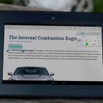 QuickOffice disponible de manera gratuita para todo el mundo gracias a Google