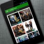 Xbox Music lanza aplicación para Android