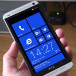 HTC tiene planes de lanzar todos sus teléfonos Android con Windows Phone instalado como segunda opción