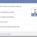 Facebook actualiza sus condiciones de privacidad. Ahora ya no puedes ocultarte para las búsquedas