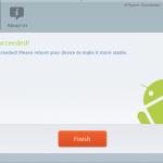Kingo Android Root te permite rootear tu dispositivo Android con sólo un clic