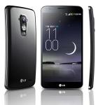 Mira el nuevo LG G Flex eliminar los arañazos por si solo y ante tus ojos