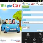 BlaBlaCar te permite ahorrar dinero y conocer gente nueva en tus viajas