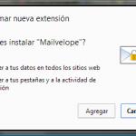Cómo configurar Mailvelope con tu cliente de webmail
