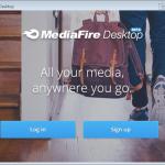 MediaFire Desktop llega a Windows y Mac. Incluye sincronización, compartir y mucho más