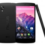 Primeras impresiones del Nexus 5 y Android 4.4 KitKat
