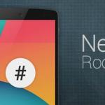 Cómo rootear el Nexus 5 con Android 4.4 KitKat usando CF-Auto-Root