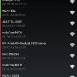 Penetrate Pro te permite conseguir las claves WEP y WAP de la mayoría de routers inalámbricos