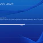 Sony actualiza el software del sistema del PlayStation 4 a la versión 1.51