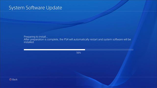 system software: version 1.51