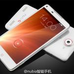 ZTE lanza dos nuevos smartphones: Nubia Z5S y Z5S mini