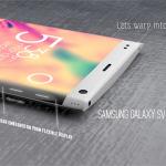 Échale un vistazo a este concepto del Samsung Galaxy S5