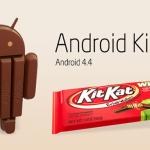 Descubre cuando tu teléfono recibirá la actualización a Android 4.4