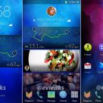 El Samsung Galaxy S5 podría tener una interfaz gráfica parecida a Windows Phone