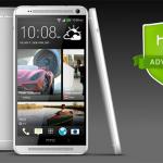 HTC lanza HTC Advantage. Te cambian la pantalla rota de tu teléfono HTC de manera gratuita