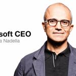 Microsoft nombra a Satya Nadella como nuevo CEO