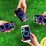 Chorus transmite música a varios dispositivos Android al mismo tiempo
