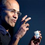 Microsoft podría nombrar a Satya Nadella como nuevo Director General