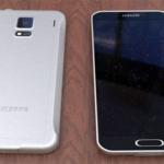 Samsung Galaxy F: el smartphone metálico que Samsung se niega a construir