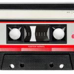 El regreso del cassette. Sony lanza un nuevo tipo de cinta de cassette capaz de almacenar 185TB de datos o 65 millones de canciones