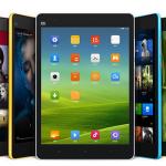 Xiaomi Mi Pad, una tableta de bajo costo con mucho que ofrecer