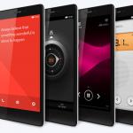 Xiaomi RedMi Note arrasa en las ventas. Un phablet con muy altas especificaciones y un precio muy bajo.