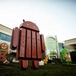 ¿Sabes cuándo recibirá tu teléfono la actualización a Android 4.4.3 KitKat?