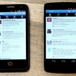 Las aplicaciones de Firefox OS ya pueden correr en Android