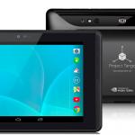 Google lanza Project Tango, una tableta para desarrolladores con un precio de 1024 dólares