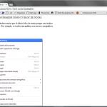 Cómo tomar notas en Google Chrome