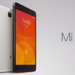 Xiaomi presenta su nuevo smartphone, el Mi 4