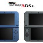 Nintendo revela sus nuevas consolas 3DS y 3DS LL. Disponibles en Japón a partir del 11 de Octubre