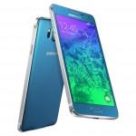 Samsung deja atrás el plástico y abraza el metal con el Galaxy Alpha