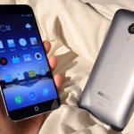 Meizu lanza su nuevo smartphone Meizu MX4, un teléfono con el balance perfecto entre belleza y potencia